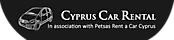 North Cyprus car hire, Paphos airport, Larnaca airport Lefkosia