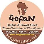 Gofan Safaris & Travel Africa Arusha