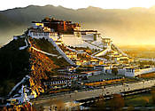 Tibet Tour Packages McLean