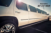Fort Worth Limo Rentals Fort Worth