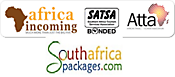 Africa Incoming Pty Ltd JOHANNESBURG