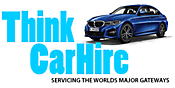Think Car Hire Hastings,
