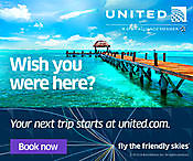 United Airlines Cheap Tickets Dallas